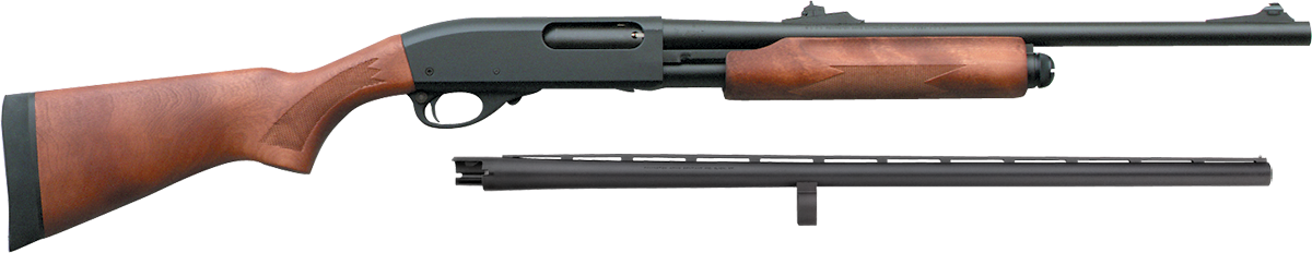 Remington 870 Express Field & Home Combo
