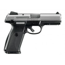 Sturm Ruger & Co. SR9 Stainless