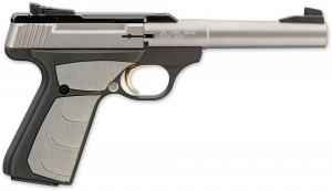 Browning Buck Mark Camper Stainless UFX