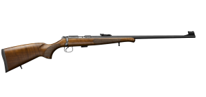 CZ 455 Lux II With Sights