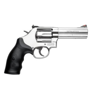 Smith & Wesson 686 Classic