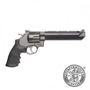 Smith & Wesson 629 Stealth