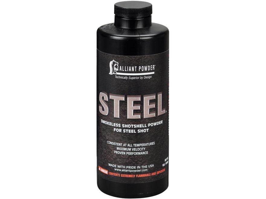 Alliant Powder Steel, 1 LB