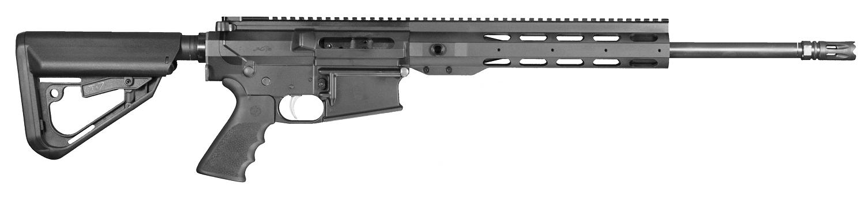 Anderson Mfg AM10 Heavy Barrel