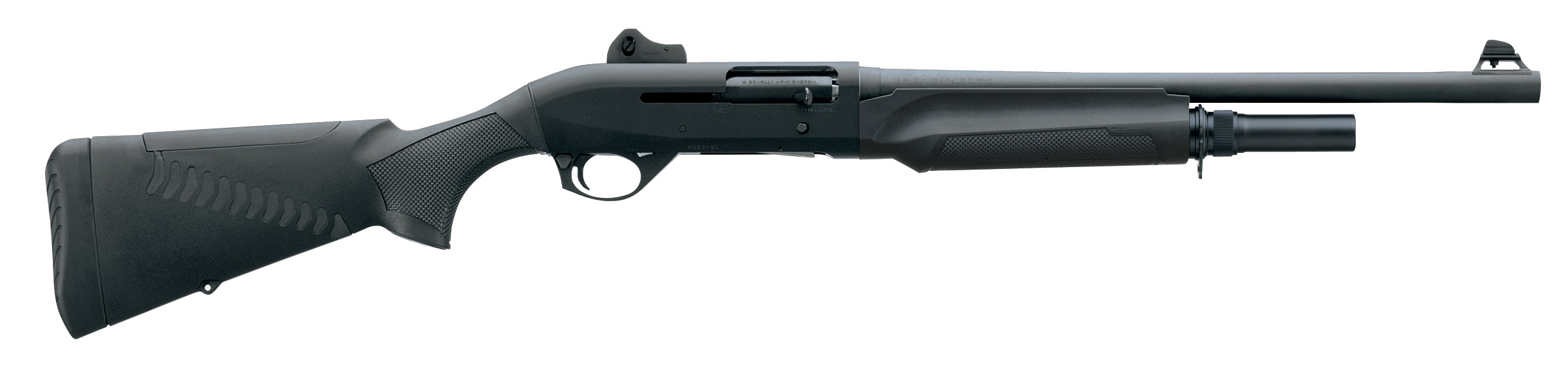 Benelli M2 Tactical ComforTech