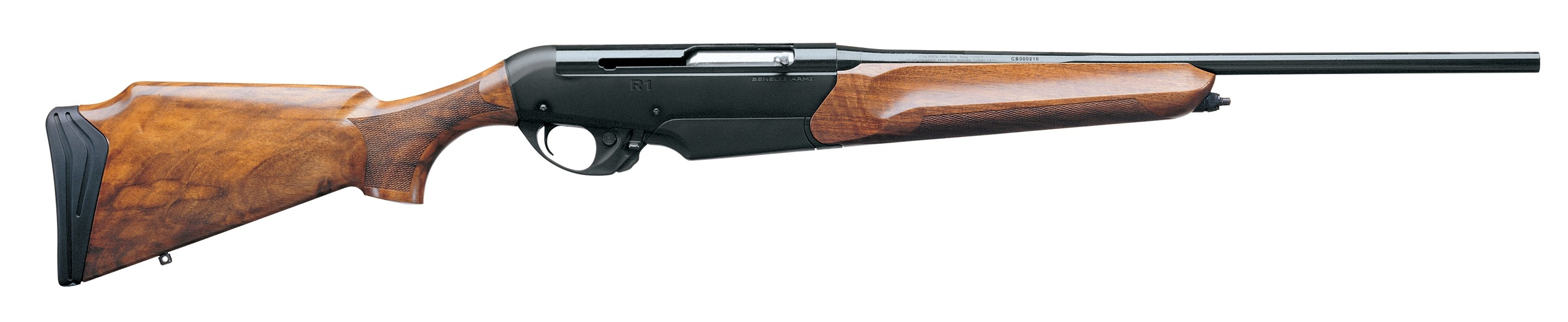 Benelli R1 Standard Wood Stock