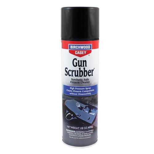 Birchwood Casey Gun Scrubber 10 Oz Aerosol