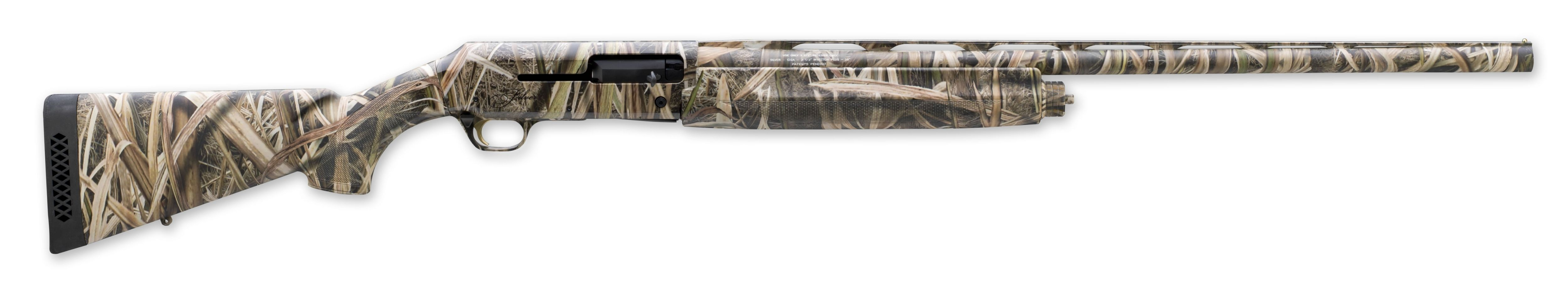 Browning Silver MOSG Camo