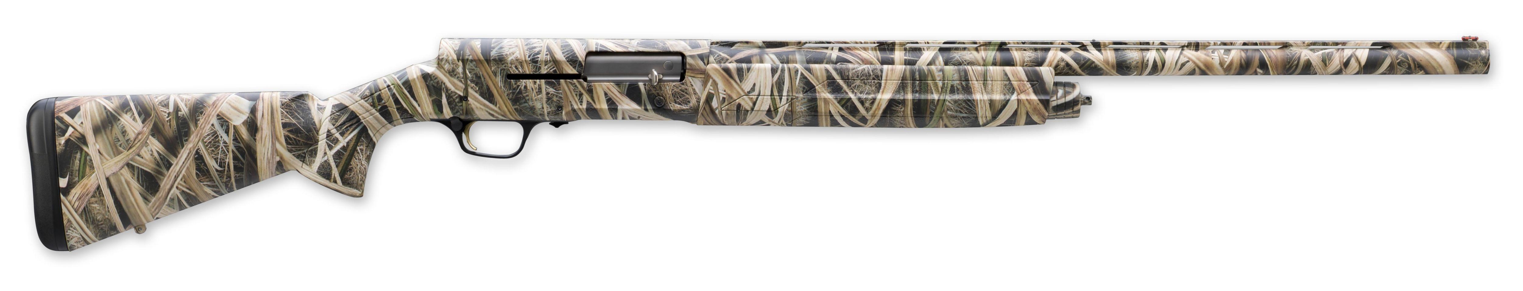 Browning A5 MOSG Camo