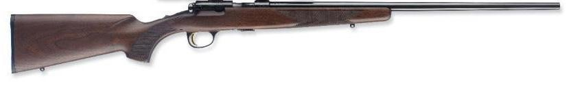 "Browning T-Bolt Sporter 17 HMR, 22"" Barrel"