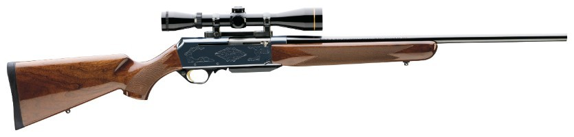 Browning BAR Mark II Safari