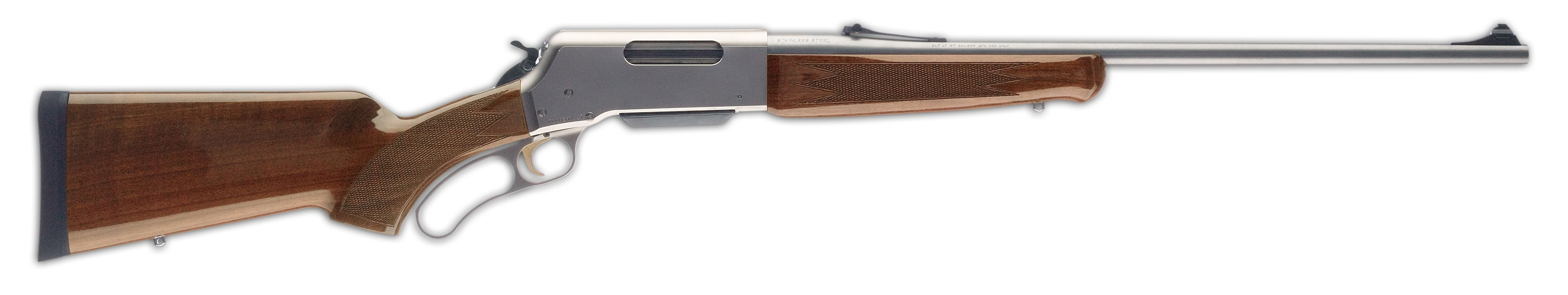 Browning BLR Light Weight Stainless PG