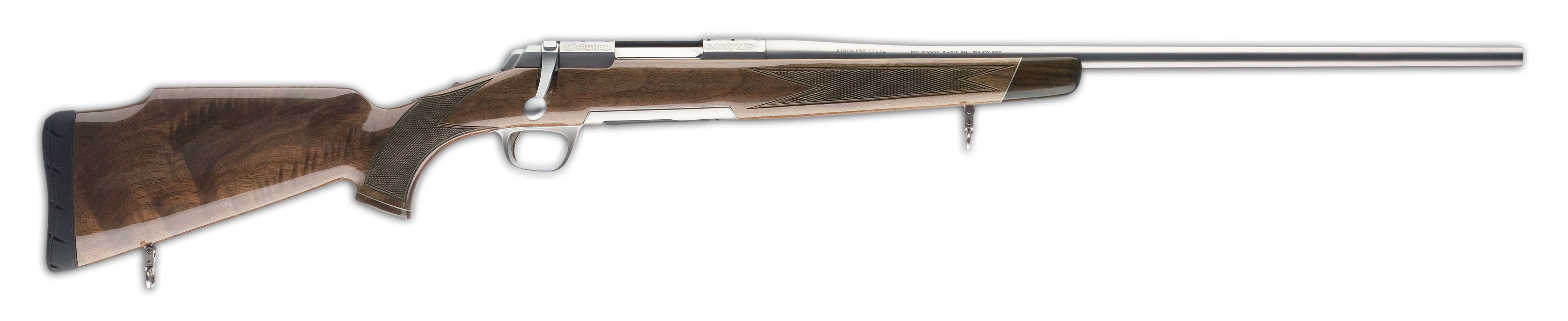 Browning X-Bolt White Gold Medallion