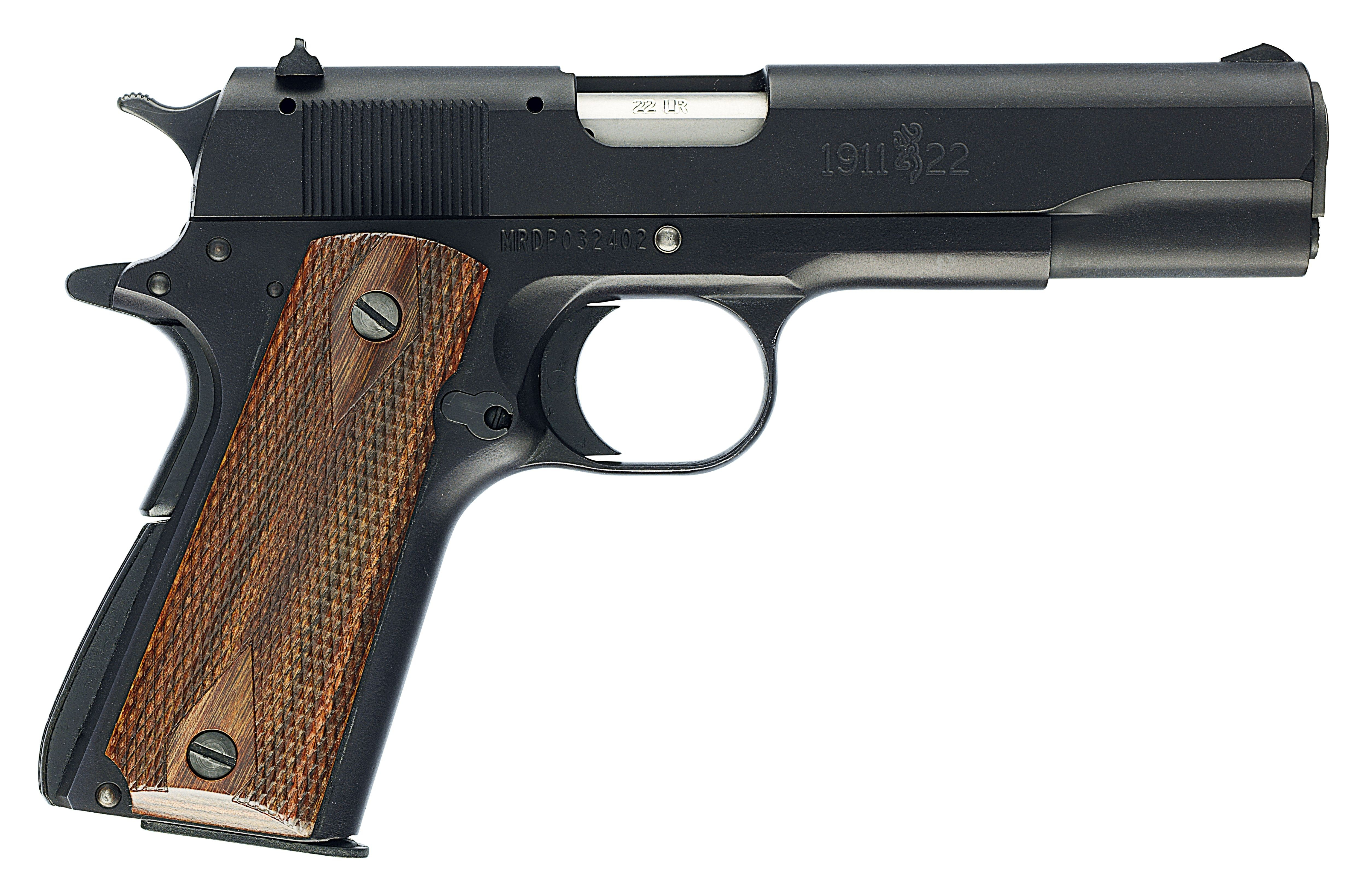Browning 1911-22 A1 Full Size