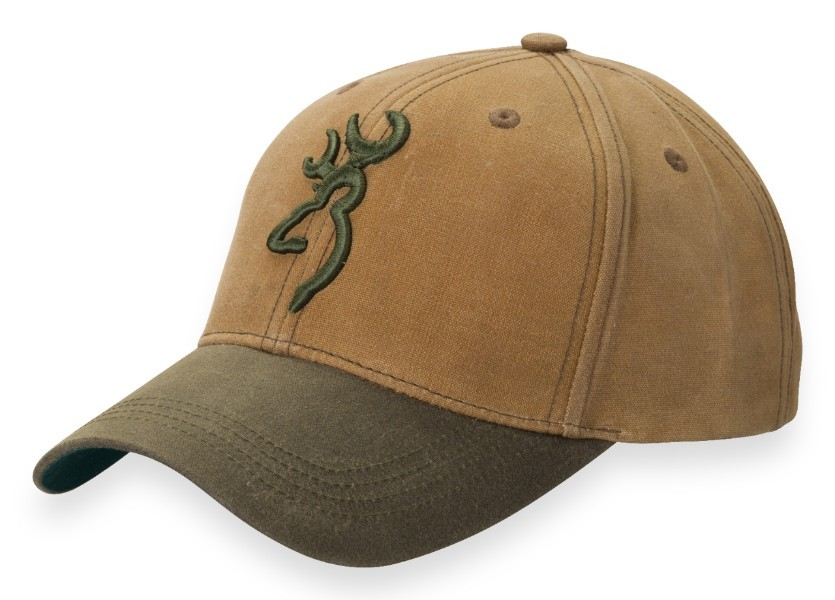 Browning Repel-Tex Cloth Two Tone Hat