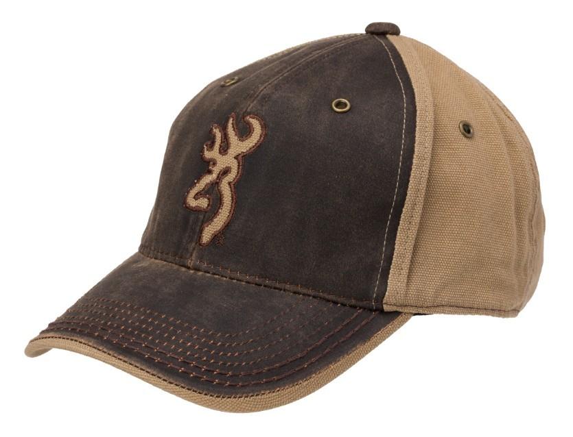 Browning Flint Hat Brown