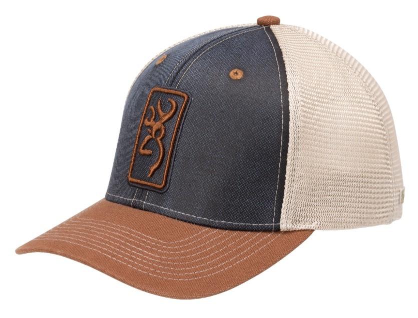 Browning Hudson Hat Navy