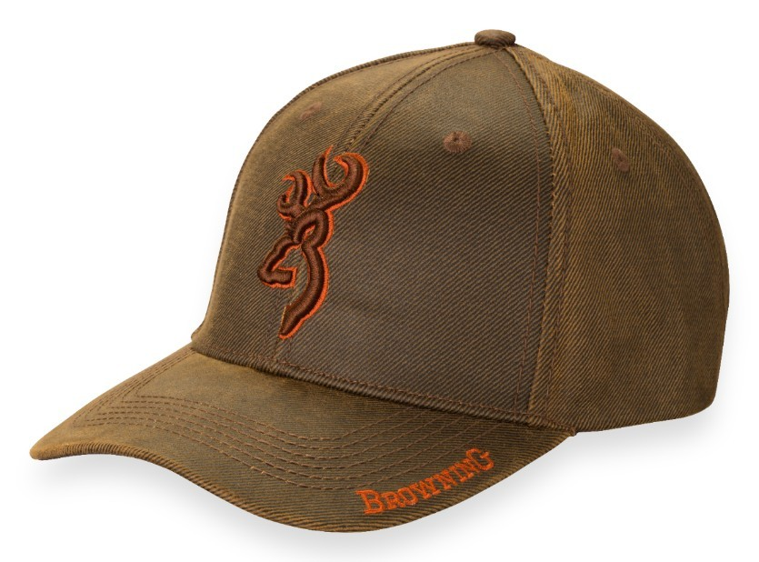 Browning Rhino Hat Brown
