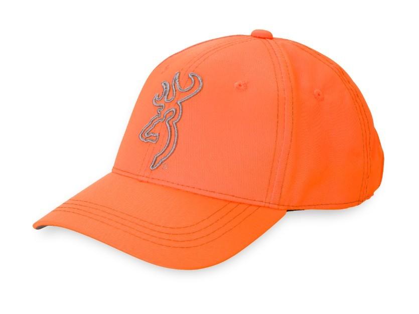 Browning Hi-Viz Blaze Hat