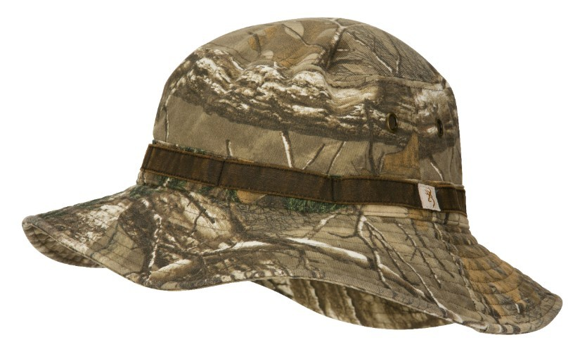 Browning Cooper Hat RTX One Size