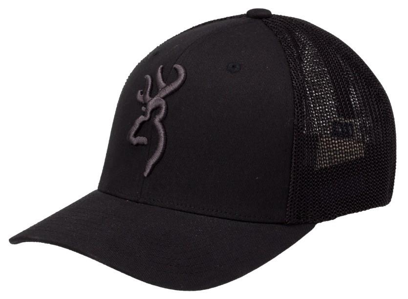 Browning Colstrip Hat Black L / XL