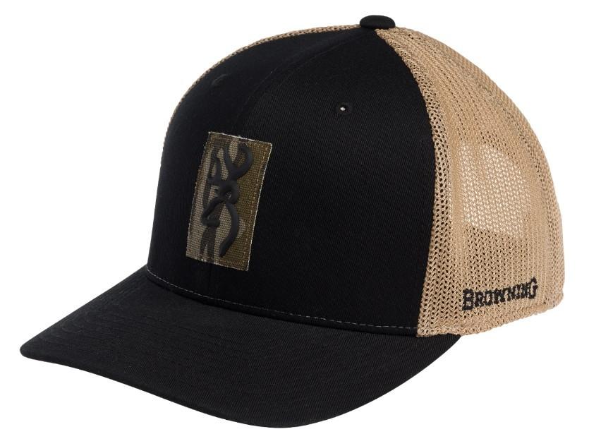 Browning Snap Shot MOOBL Cap