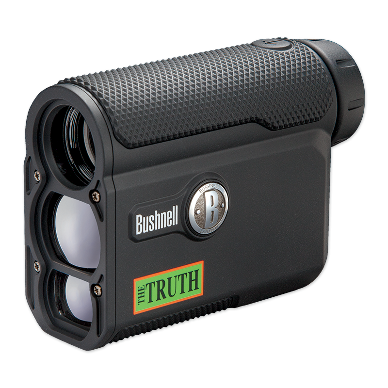 Bushnell Truth With ARC, Black