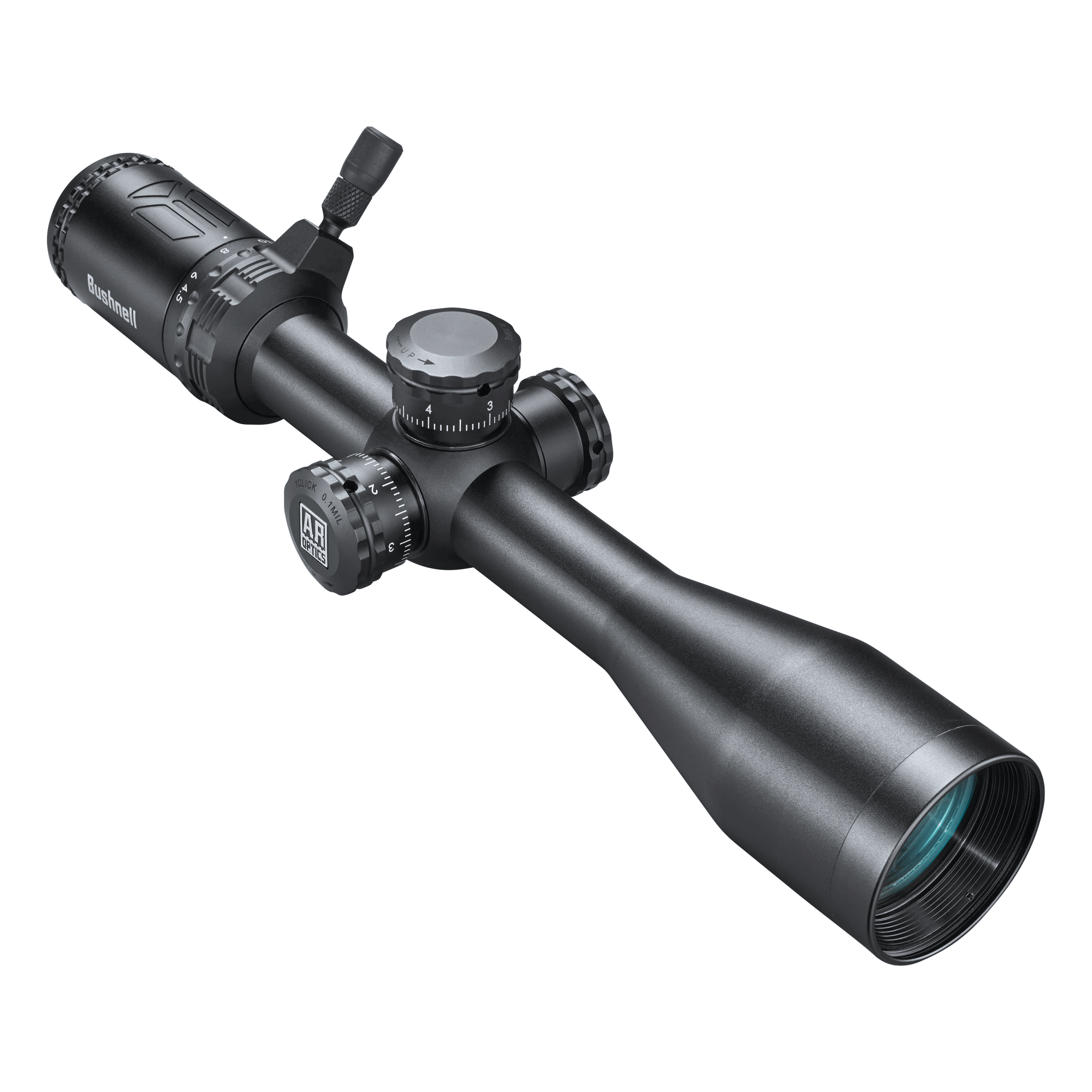 Bushnell AR Optic, 30MM Matte Black
