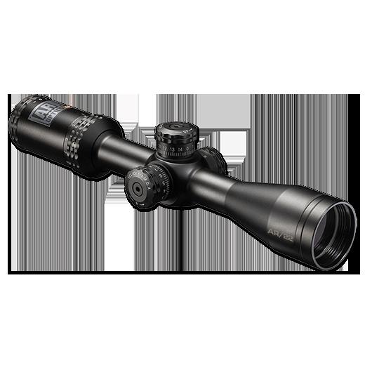Bushnell AR Optic Rimfire, Matte Black
