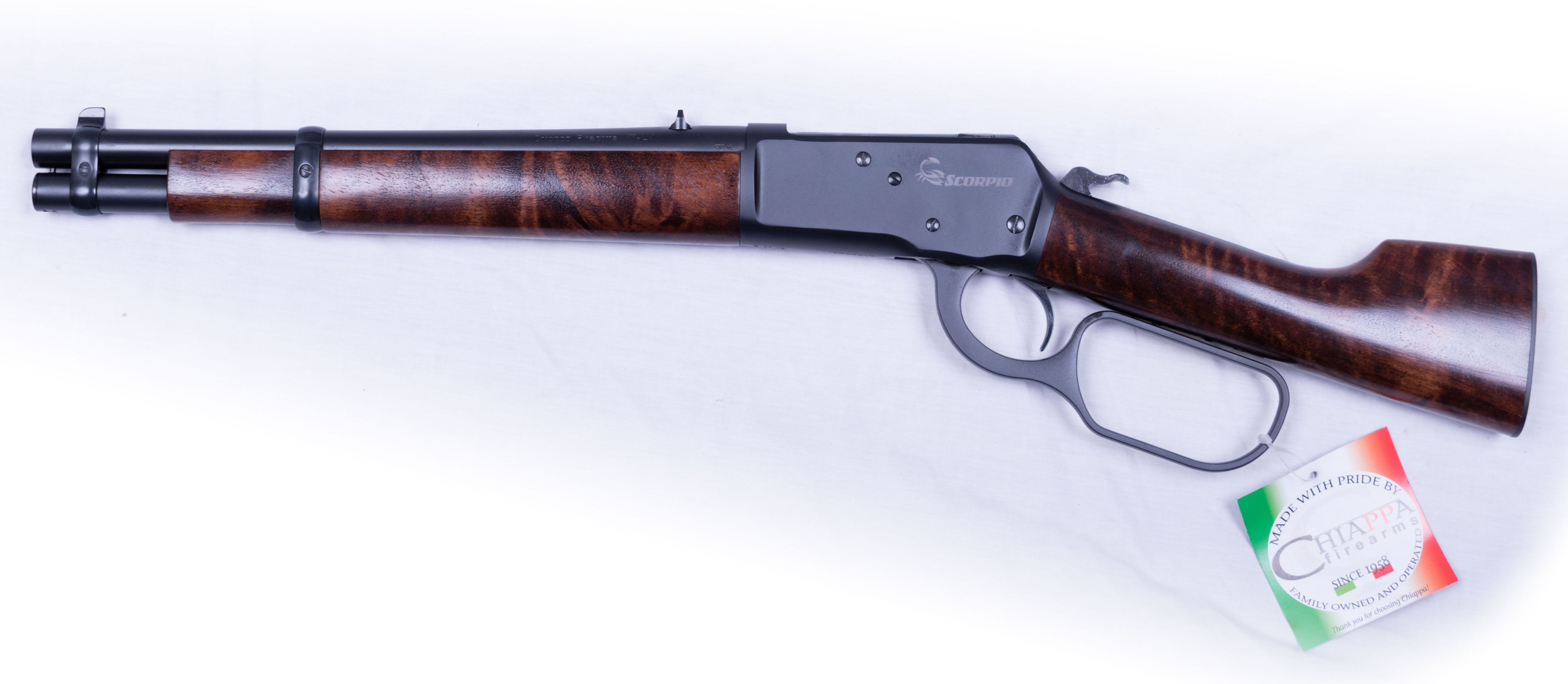 Chiappa Firearms 1892 Mare's Leg