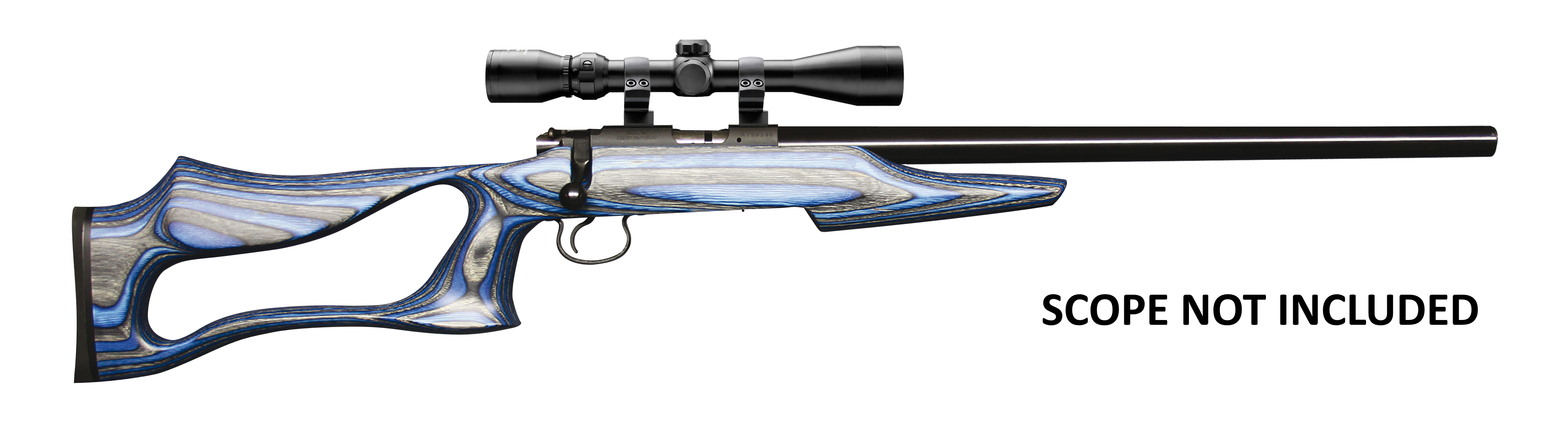 CZ 455 Evolution Varmint Laminate
