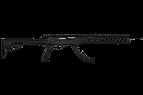 CZ CZ 512 Tactical w/ 25 Rd Mag