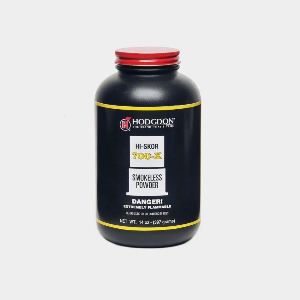 Hodgdon Powder Co. Hi-Skor 700-X, 14 Oz