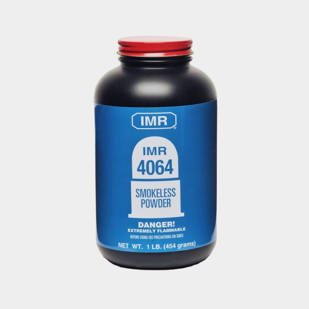 IMR Powder Co. IMR4064, 1 LB