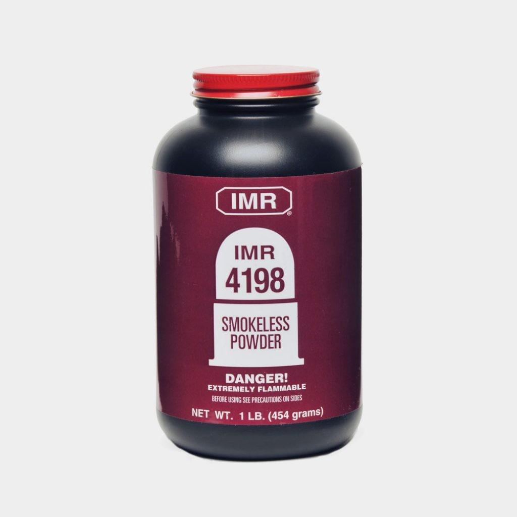 IMR Powder Co. IMR4198, 1 LB