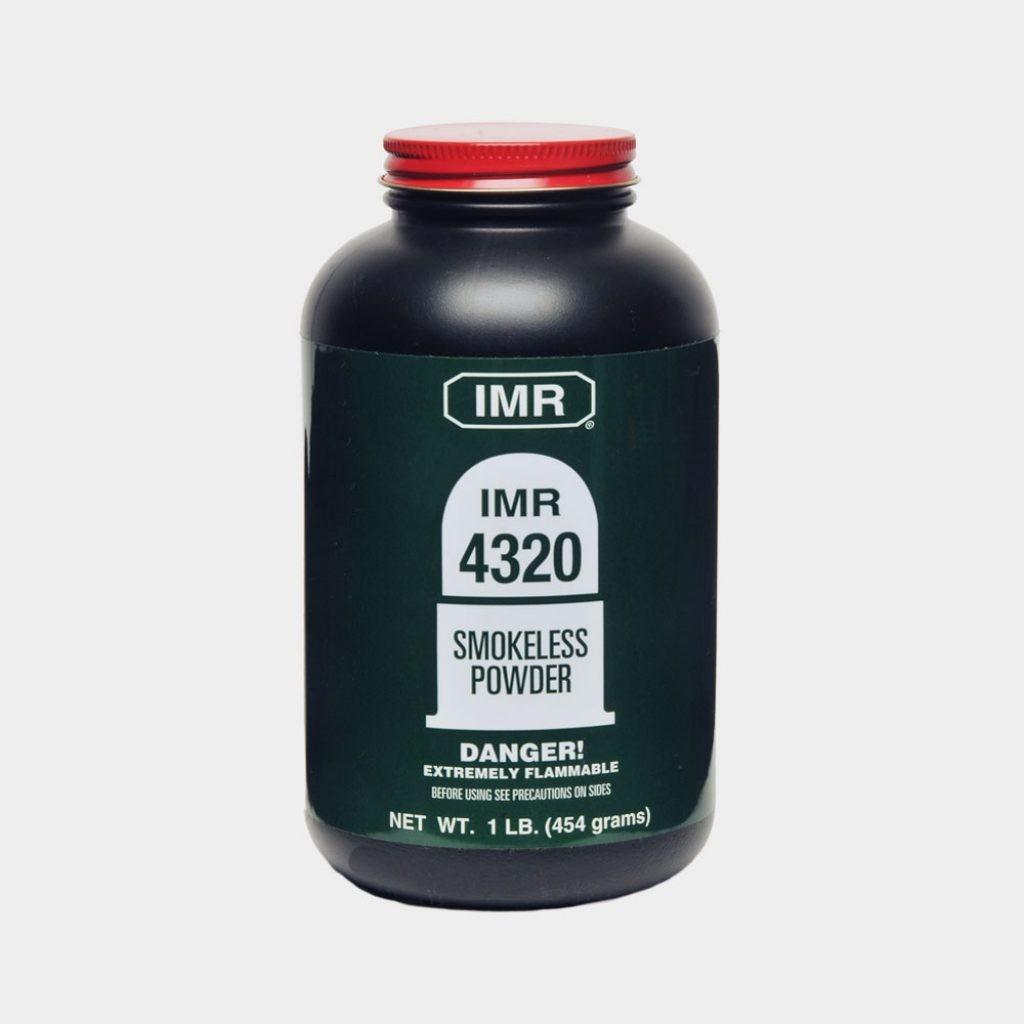 IMR Powder Co. IMR4320, 1 LB