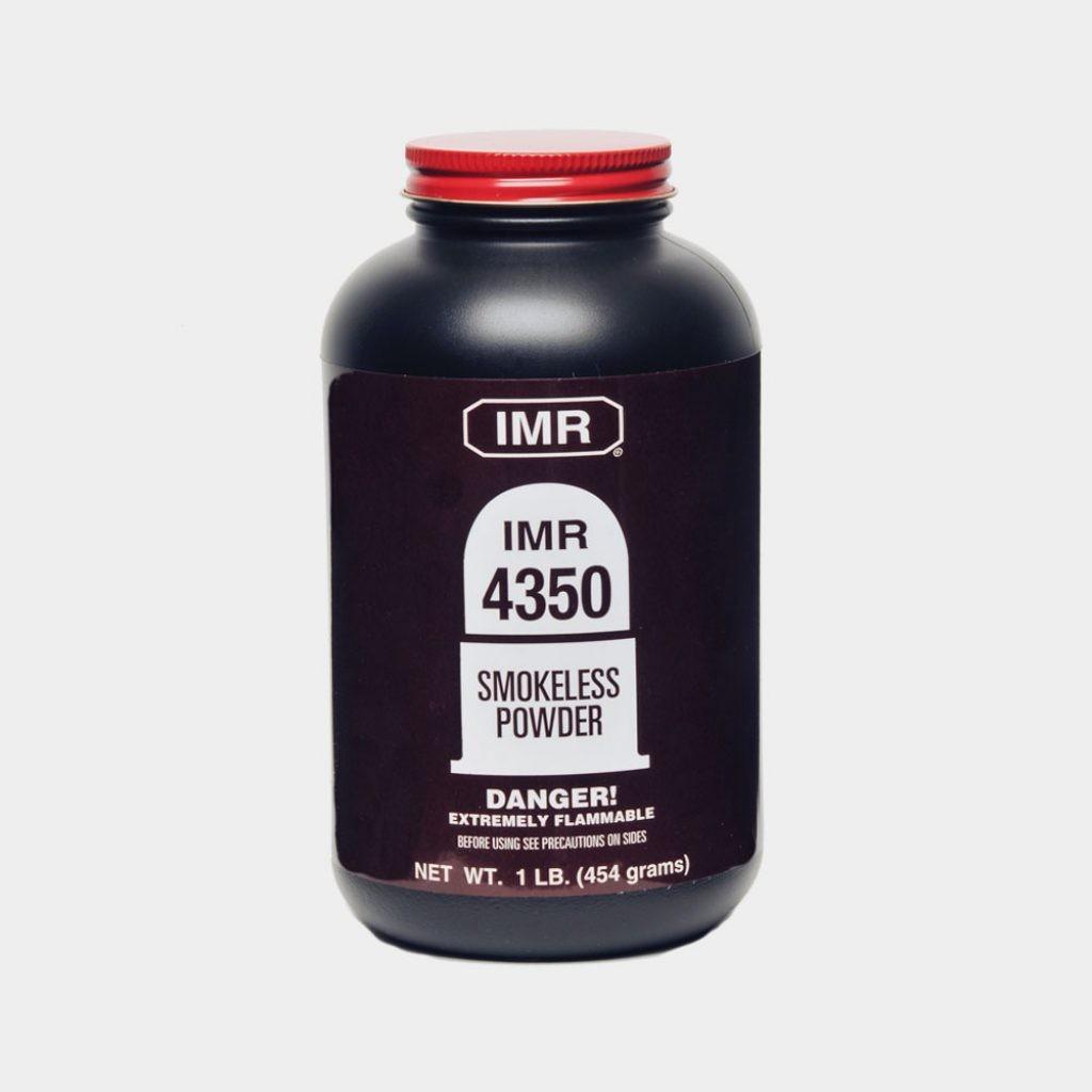 IMR Powder Co. IMR4350, 1 LB