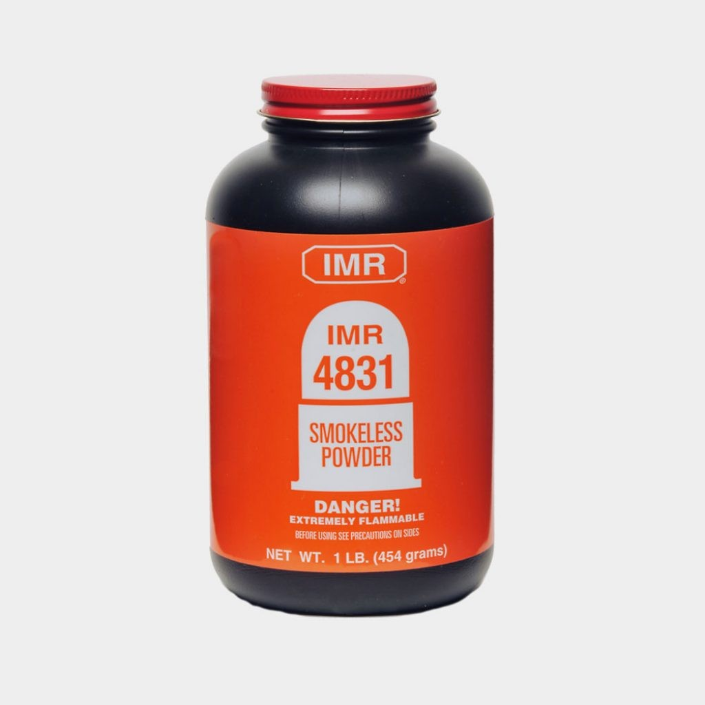 IMR Powder Co. IMR4831, 1 LB