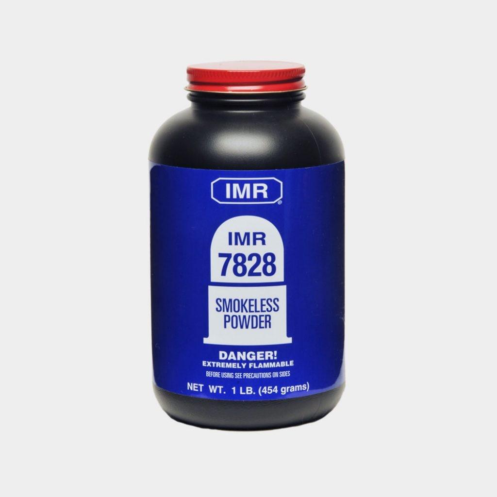 IMR Powder Co. IMR7828 Powder, 1 LB