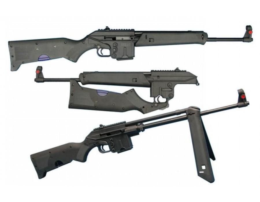 Kel-Tec CNC Inc. SU-16F 223 Semi Auto Rifle