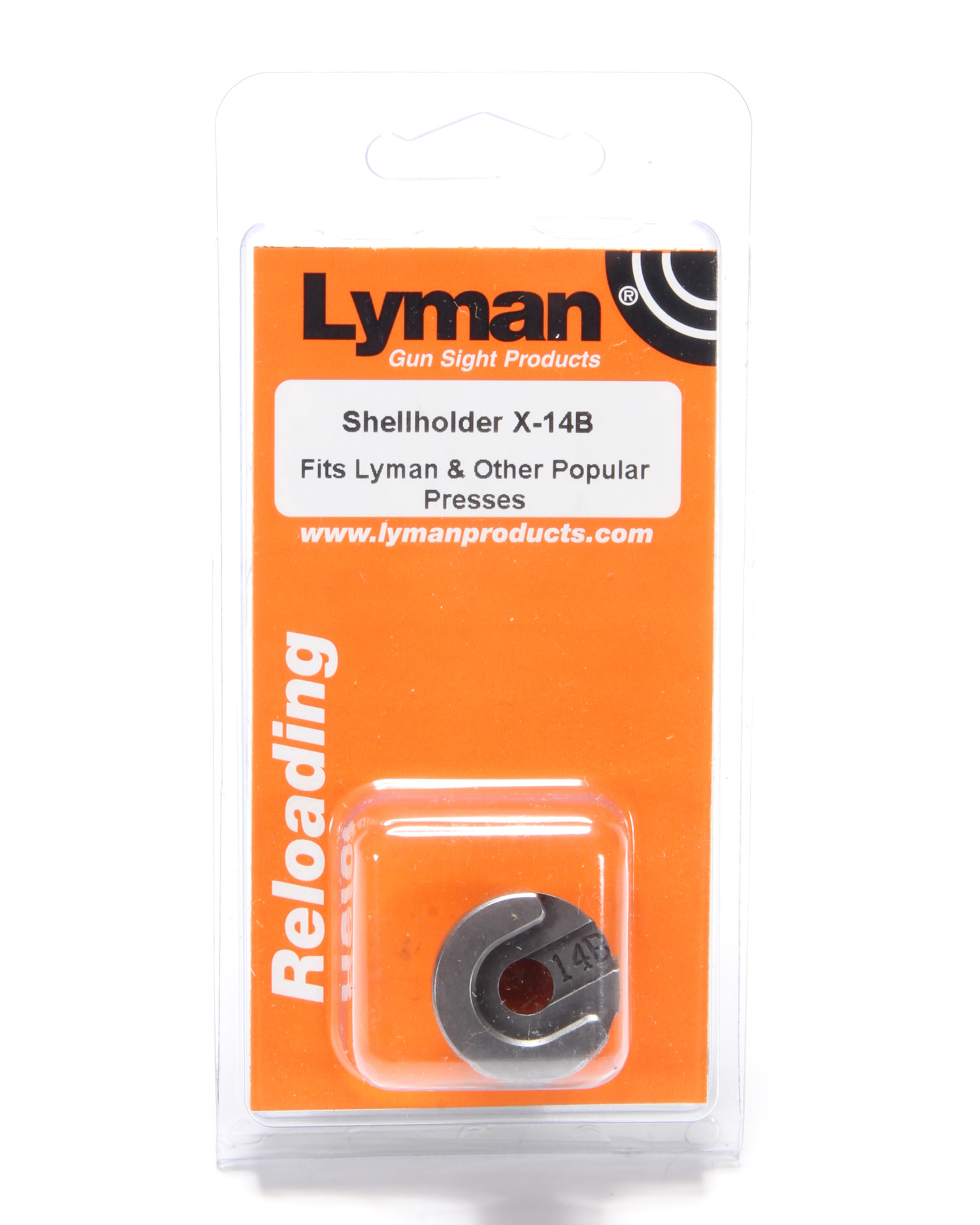 Lyman Products X14B