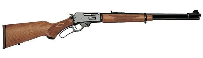 Marlin 336C Walnut Pistol Grip