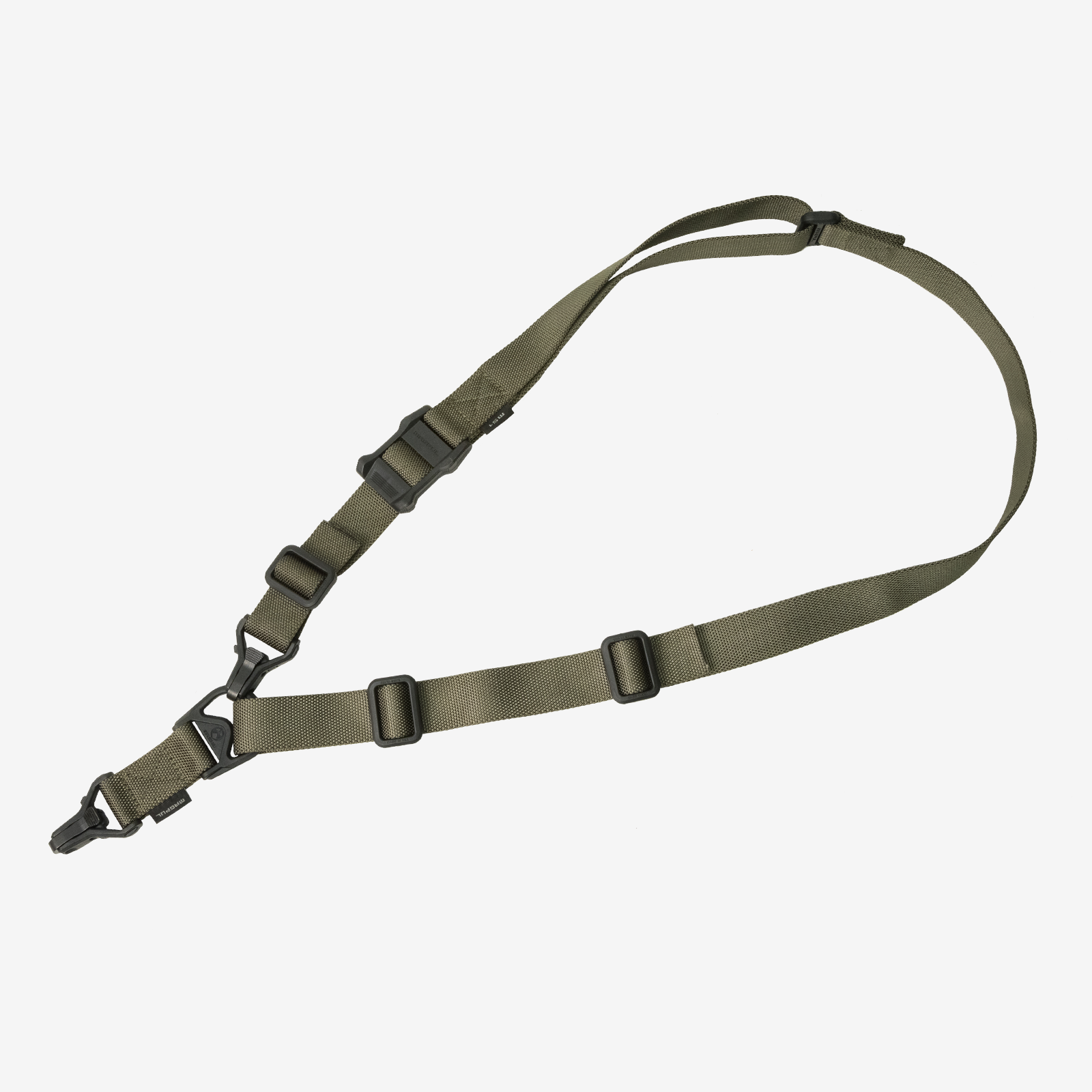 Magpul MS3 Gen 2, 1 Or 2 Point Sling