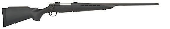 Mossberg Int'l 4X4 Fluted Synthetic Blue