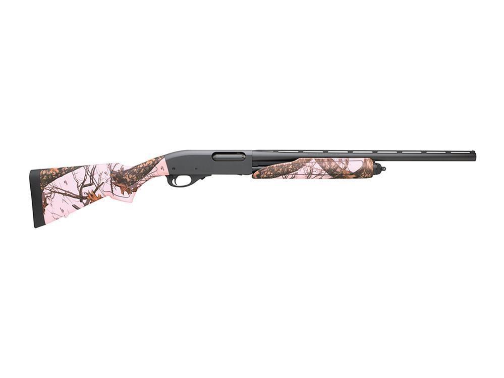 Remington 870 Express Compact Pink