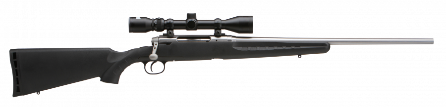 Savage Arms Axis XP Stainless Synthetic