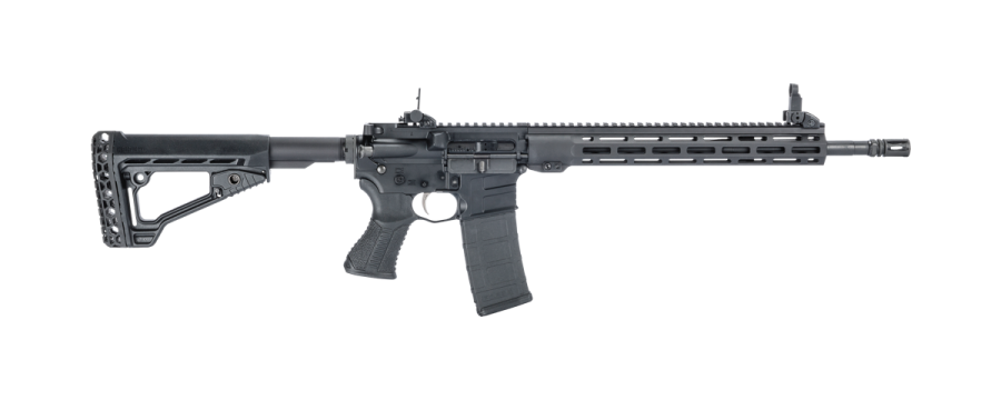 Savage Arms MSR 15 Recon