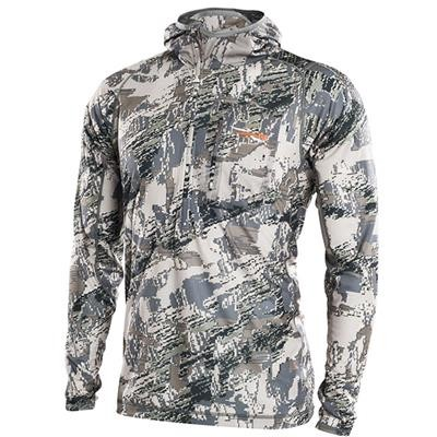Sitka CORE Base Layer Hoody L-Optifade Open Country