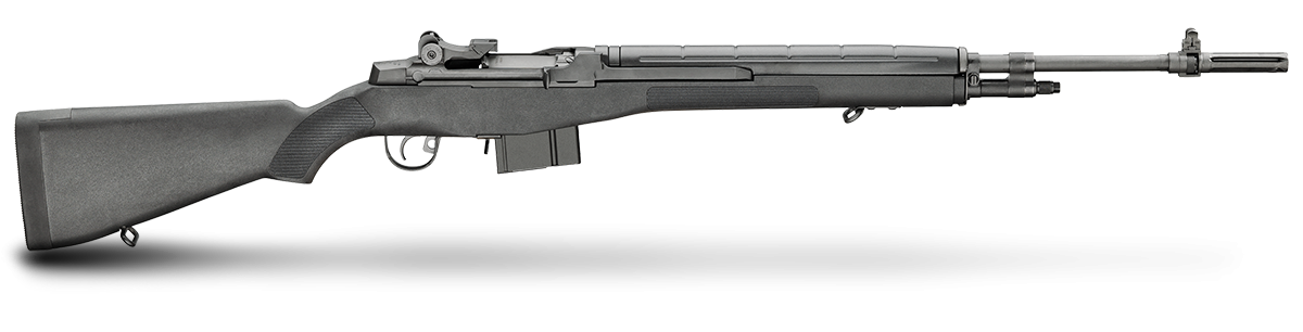 Springfield Armory M1A Standard Black Synthetic