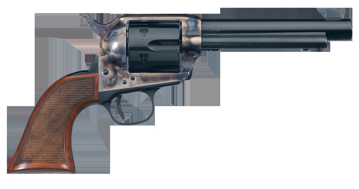 """A. Uberti 1873 Cattleman El Patron 45 Colt, 5 1/2"""" Barrel"""